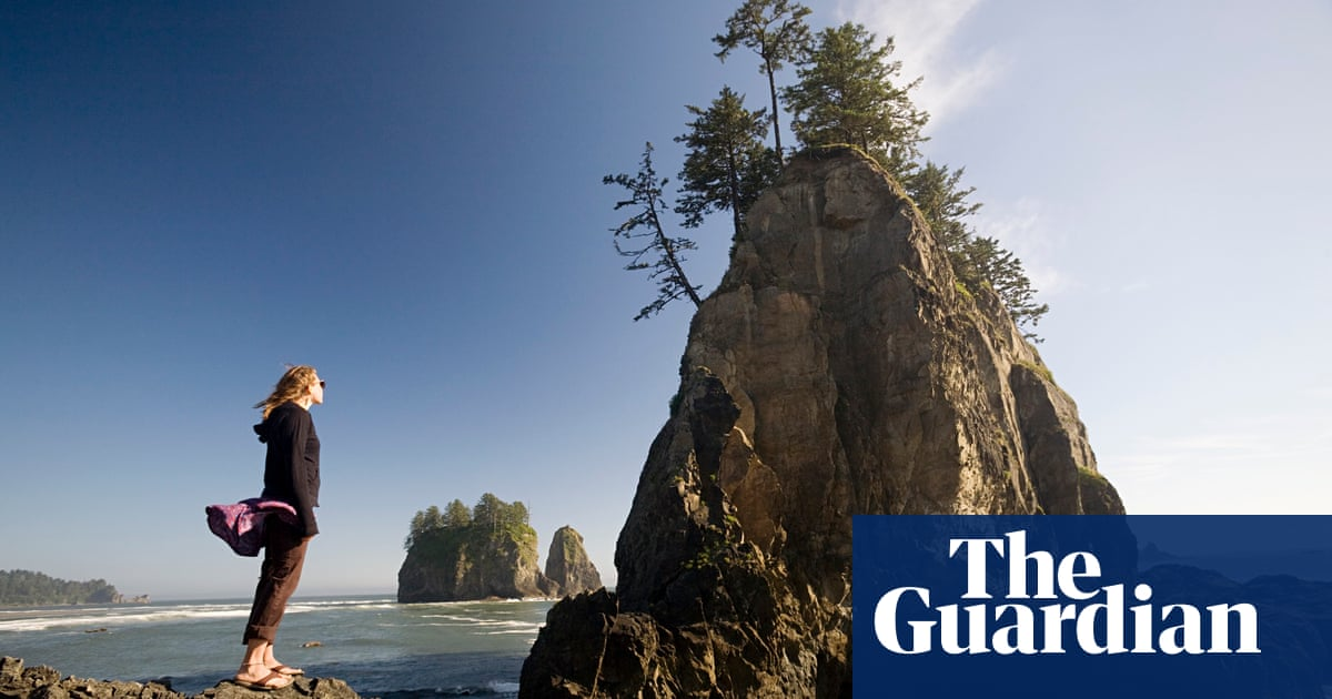 Top 10 national and state parks in Washington state | Travel | The