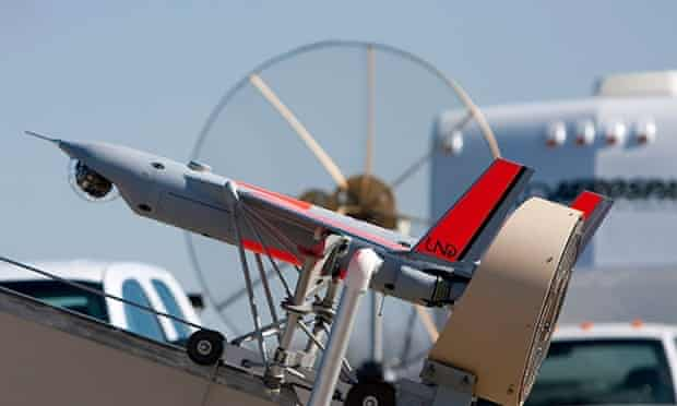 Drones FAA