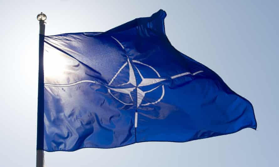 Nato would welcome an independent Scotland, Dame Mariot Leslie says.