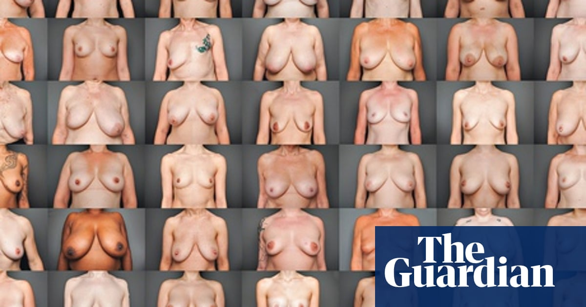 Me and my breasts: 100 women reveal all | Life and style ...