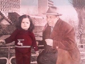 Old Iran 1965