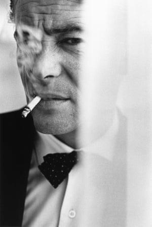 Peter O'Toole, 1962
