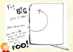 Pooping: 2 pooping