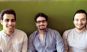 The Braci team