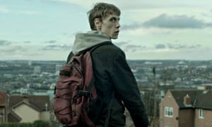 George MacKay in Bypass