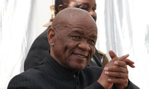 Lesotho Coup Forces PM Thabane To South Africa