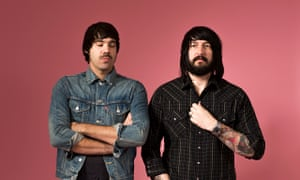 Death From Above 1979: 'I wanted to get arrested. I felt ...
