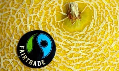 Fairtrade products were first introduced to the UK in 1994. Now there are more than 4,500 different