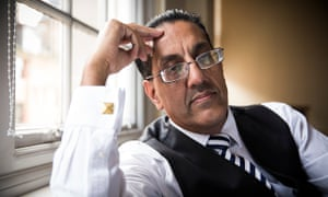 'There's a deficit of leadership in some parts of the Muslim community' … Afzal