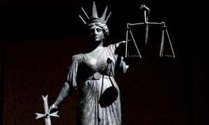 Justice stock Australia