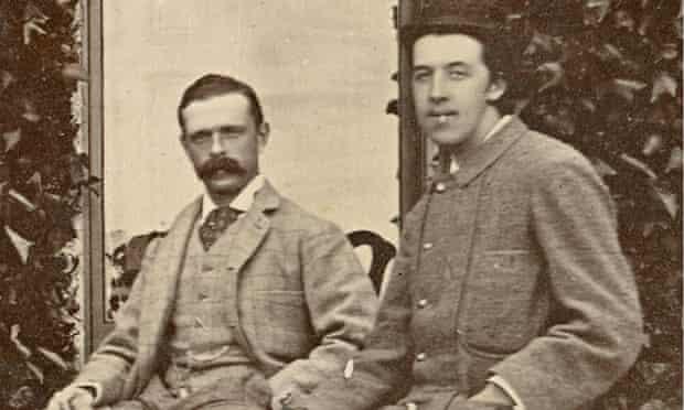 oscar wilde at ashford castle co mayo 1878