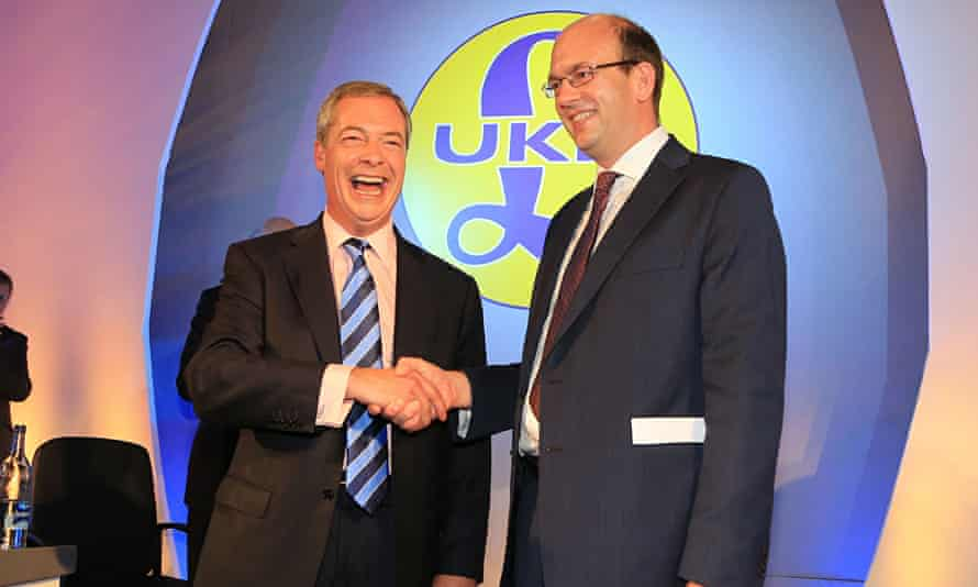 Ukip annual conference 2014