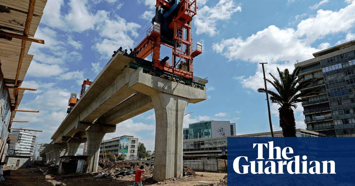 Ethiopia, 30 years after the famine   World news   The Guardian