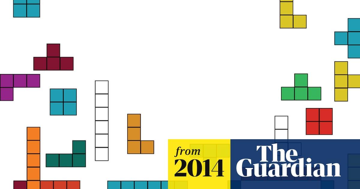 Tetris The Movie Falls Into Place Film Adaptations The Guardian