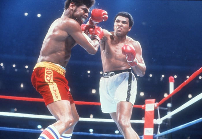 Muhammad Ali 25 Of The Best Photographs Legendary Boxer