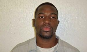 Alton Nolen Oklahoma beheading