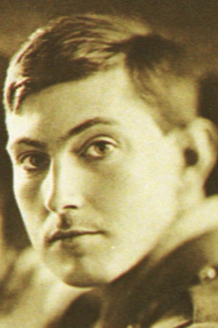 George Mallory vanished along with fellow climber Andrew Irvine on Mount Everest in 1924.