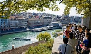 'Boring' Zurich