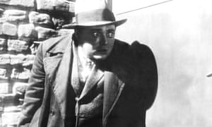M- by Fritz Lang