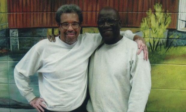Herman Wallace and Albert Woodfox