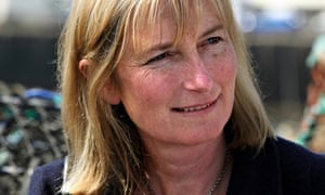 Sarah Wollaston, MP for Totnes, was selected through an open primary