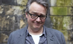 Charlie Higson is a keen fan of pub quizzes.
