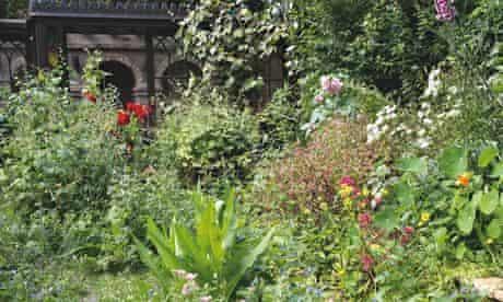 Gardens: Deborah Moggach