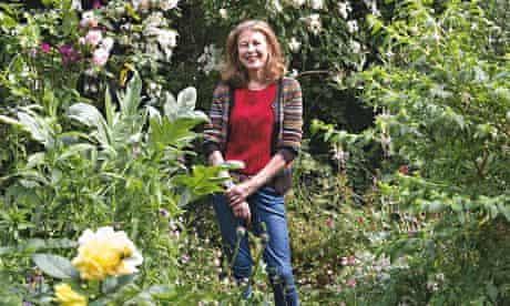 Gardens: Deborah Moggach 2