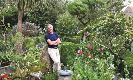 Gardens: Patrick Gale