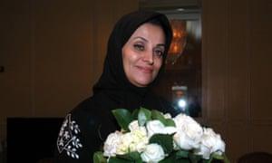 Shahla Sherkat