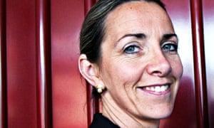 Rona Fairhead A Bbc Trust Chair Choice Who Is Under No Illusions