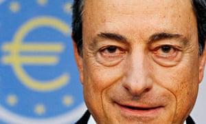 Mario Draghi 4 September 2014