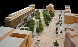 Frank Gehry eisenhower memorial