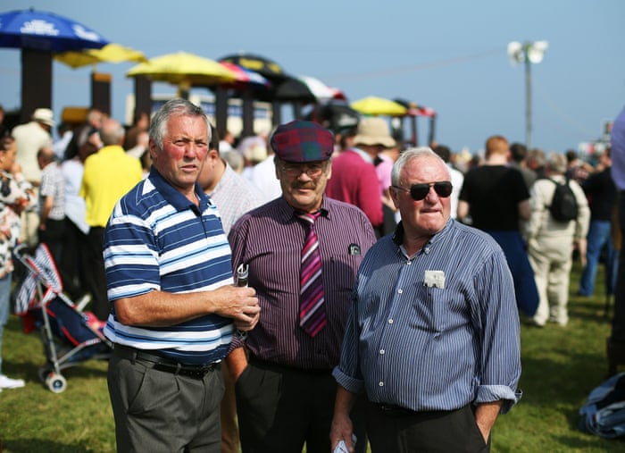 Laytown races – in pictures | Sport | The Guardian