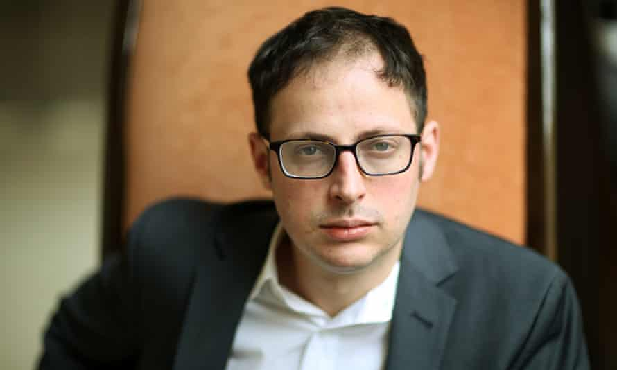 Nate Silver- who successfully predicted the outcome of the US election.