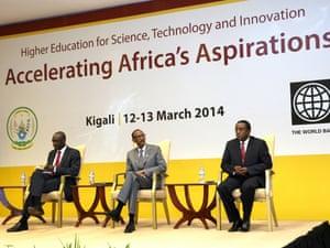 Rwanda science forum