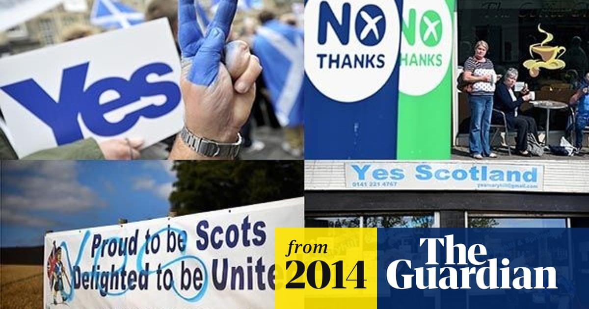 scottish independence everything you need to know about the vote  scottish independence everything you need to know about the vote