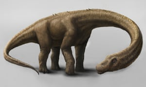 Why do we love dinosaurs so much? | Brian Switek | Opinion