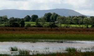 County Derry, Northern Ireland