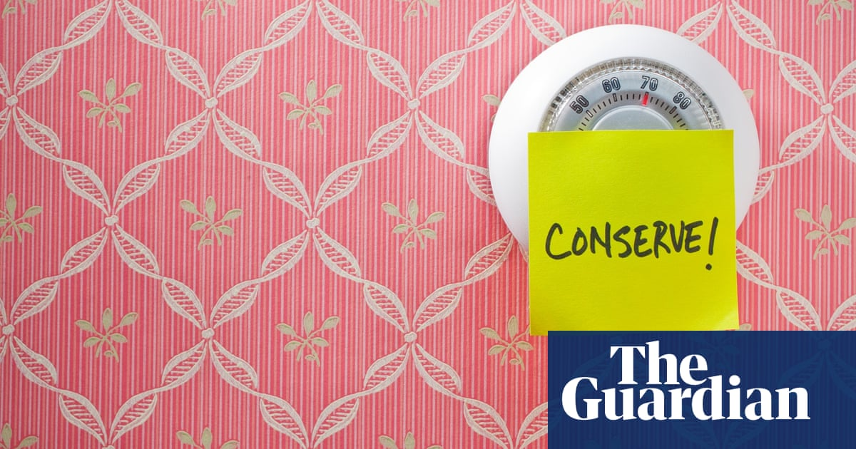 Is tracking neighbours' energy bills the key to cutting consumption