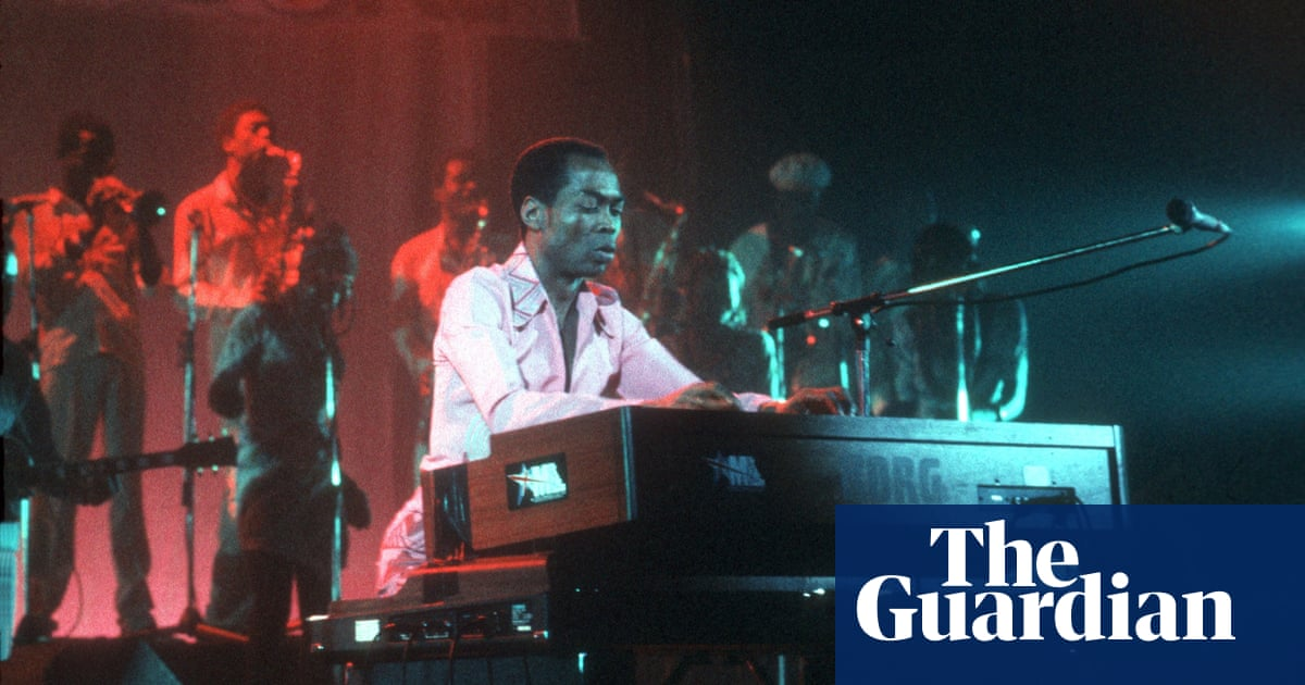 Fela Kuti – Africa's answer to Handel | Music | The Guardian