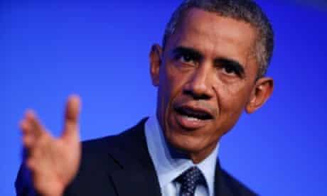 Obama at Nato summit