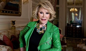 joan rivers arabella weir