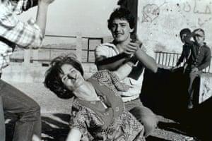 Ashad's Mother, Chlifa village, 1984