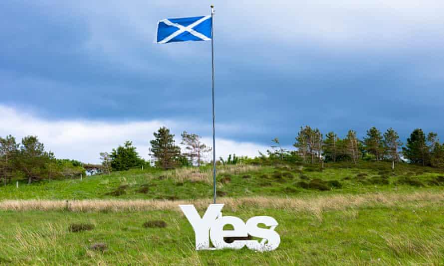 Scottish referendum debate urging yes vote