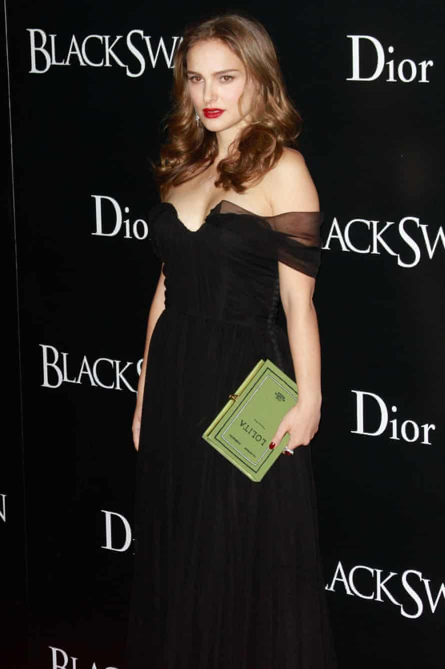"""Actress Natalie Portman attends the New York Premiere of """"Black Swan"""" at the Ziegfeld Theatre on November 30, 2010 in New York City"""