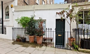 275000 house in barnsbury - Smallest House In The World 2014
