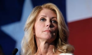 Texas Democratic candidate for governor, Wendy Davis, has written of how she terminated two pregnancies for medical reasons.