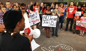 Doubts cast on witness's account of black man killed by