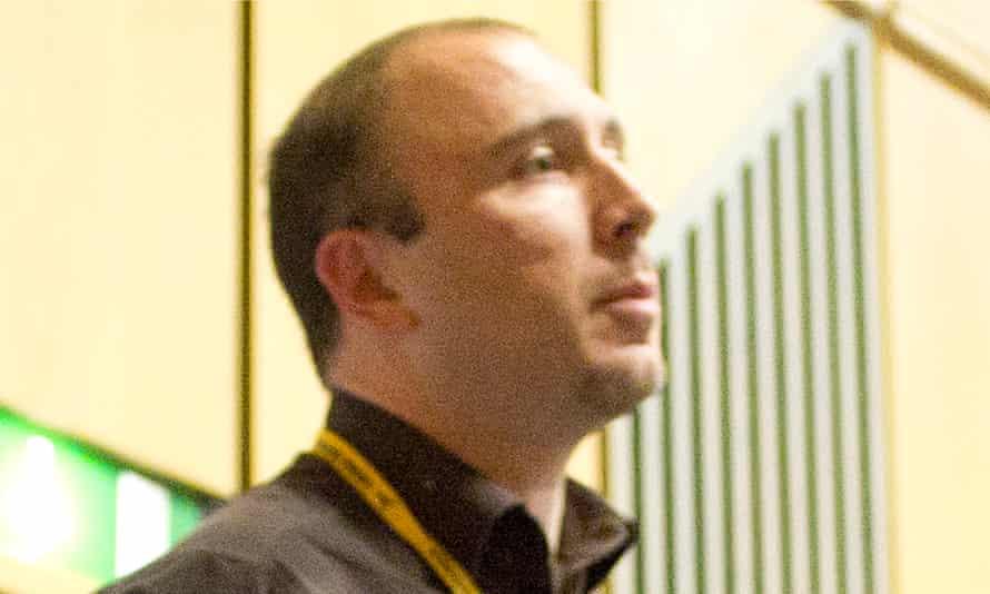 Dan Sabbagh, national news editor, the Guardian